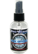 Zero Tolerance Fuck Forever Prolonger Cum Delay Spray