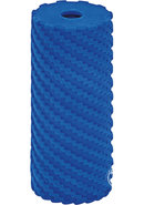 Apollo Reversible Premium Masturbator Twist Stroker Blue