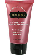 Stimulating Pleasure Balm Raspberry Kiss 1.7 Ounce
