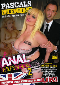 Anal Milfs No Lube 02