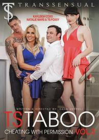 Ts Taboo 03 Cheating With Permission