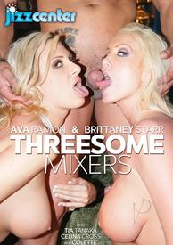 Threesome Mixers
