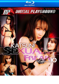 Br Katsuni Sexual Freak 10