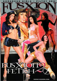Fusxion Fetish 02